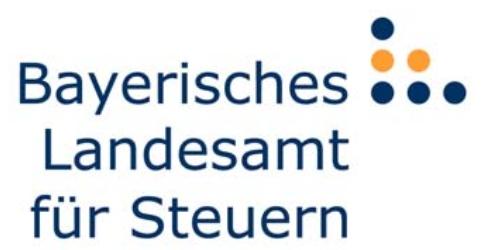 zum Bayer.Landesamt fuer Steuern